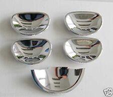 Chrom Türgriffschalen Chrysler PT Cruiser Limousine, Art. Nr. DHC-PT01