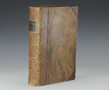 1853 Bleak House By Charles Dickens *First Edition