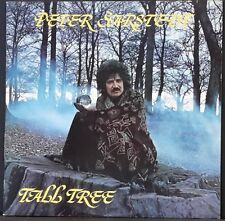 PETER SARSTEDT - TALL TREE ORIG 1ST PRESS AUS WARNER BROS WS 4600 EX+ COND 1975