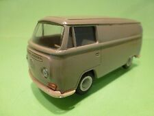 CURSOR MODELL VW VOLKSWAGEN T2 BUS VAN -  1:40 - GOOD CONDITION
