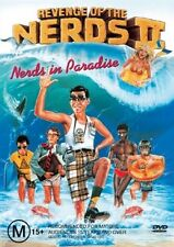 Revenge Of The Nerds 2 - Nerds In Paradise (R4 DVD) Disc Only