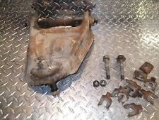 1960 60 chevy gmc pickup truck left drivers side upper a arm control arm
