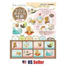 San-X Sumikko Gurashi Homemade Sweets Rement Miniature Blind Box : Random