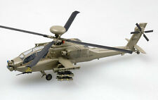 Modèle Hélicoptère Apache AH-64D Longbow 1st Cavalry Division Irak au 1/72
