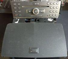 Mercedes C W204 Navi COMAND APS NTG4 Navigationssystem Set RADIO+Monitor