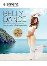 Element: Belly Dance (Amazon Exclusive), New DVDs