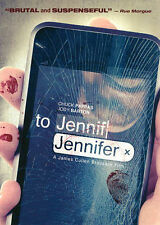 TO JENNIFER NEW DVD Factory Sealed!  Ships in 24 hours!