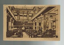 1923 Coln Germany Inflation Coffee House Kaffeehaus Real Picture Postcard Cover