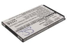 UK Battery for O2 Xda Diamond 2 35H00125-07M 35H00125-11M 3.7V RoHS