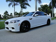 BMW: M5 Competition