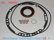 Front Pump Reseal Kit Fits All 1991 & Later GM 4L80E 4L85E MT1 MN8 Transmissions