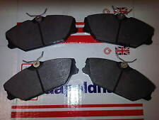 RENAULT CLIO MK2 16V SPORT 2.0 BRAND NEW SET OF FRONT BRAKE PADS 2000-onwards