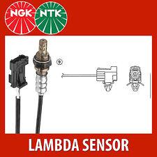 Ntk Sonda Lambda / Sensor O2 (ngk0143) - oza401-e55
