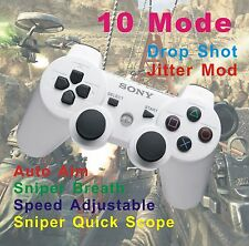 Sony PS3 Modded True Fire Fusion V3.5 10Mode Controller For Black OPS3