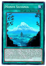 MONTE SILVANIA Mount Sylvania MP14-IT227 Super Rara in Italiano YUGIOH