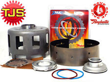 GM THM700-R4/4L60/4L60E/4L70E Transmission Power Rebuild Kit Servos+Z-Pak+Beast