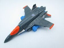 "Transformers Cybertron THUNDERCRACKER Legends 3"" Hasbro Plane Figure"