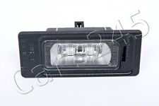 Genuine AUDI A1 A3 A4 A5 A6 A7 Q3 Q5 TT 2010- LED License Plate Light LEFT=RIGHT
