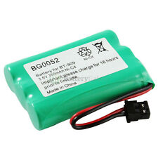 Cordless Home Phone Battery 350mAh NiCd for Uniden BT-1001 BT1001 BT-1004 BT1004