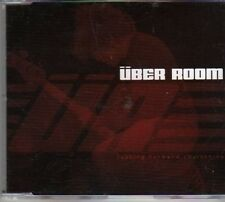 (AM957) Uber Room, Looking Forward To Nothing - 2007 CD