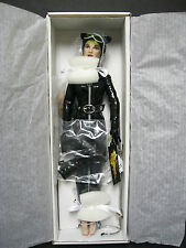 "TONNER DC STARS COLLECTION -CATWOMAN - 13"" COLLECTOR DOLL"