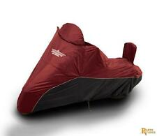 UltraGard Classic Large Cover Cranberry for Kawasaki VN900 Vulcan 900 2006-2013