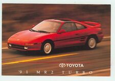 1991 Toyota MR2 Turbo (autoC#51*3