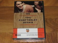 The Chatterley Affair (DVD, 2007)