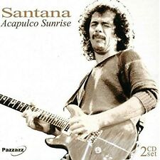 SANTANA - LATIN TROPICAL  CD NEU