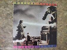 RIBLJA CORBA LP Buvlja pijaca 1982 Bora Djordjevic Srbija Beograd Long Play Hit