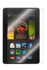2X Clear Screen Protector Film Cover Guard Shield Amazon Kindle Fire HDX 7 inch