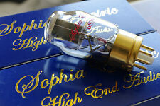 Sophia Electric GR A 6SN7 for 300B/2A3/45/845/211 tube amplifier for Cary 805D