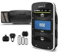 NEW Garmin Edge 520 Bundle GPS Bike Computer | Cadence, Heart Rate Monitor, USB