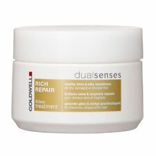 Goldwell Dual Senses Rich Repair 60 Seconds Treatment 200ml