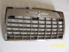 1983 THUNDERBIRD T BIRD GRILL FRONT OEM USED ORIGINAL FORD PART  E3SB-8150-AWA