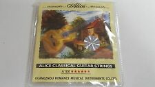 Alice Classical Nylon Guitar Strings Hard Tension A 106-H