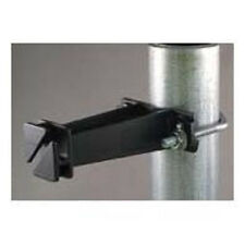 Special Dare Fence Insulators for Top Rail Tube Gate Almost  Any Posts - 60 qty