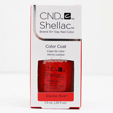 CND Shellac UV LED Gel Nail Polish RHYTHM & HEAT Collection - Mambo Beat #91583