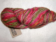 MANOS del URUGUAY  Kettle Dyed Pure Wool Yarn # 108-A - Apple Tree  -138 yds
