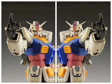 Gundam More Detail-Up Movable Hand 1/100 Mg RX78  SAZABI  Point Hand a pair New