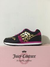 Juicy Couture Girls Shoes JCMARYELPINK Sz 13