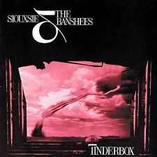Tinderbox by Siouxsie and the Banshees (CD, Apr-1989, Geffen)