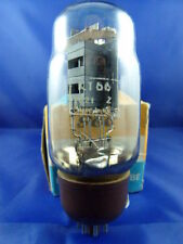 KT66 GEC NOS/NIB # BOTTOM-OO-GETTER # legendary tube/oldest production (6446)