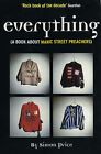 Price, Simon Everything (A Book about Manic Street Preachers) Very Good Book