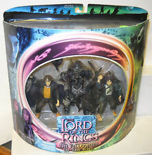 #1647 Lord of the Rings Fellowship of the Rings Merry & Pippin, Moria Orc Figure