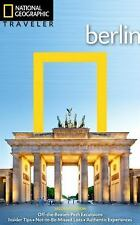 National Geographic Traveler: Berlin, 2nd Edition by Damien Simonis (2014,...