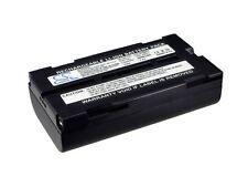 7.4 V Batteria per Panasonic nv-gs120gn, NV-GS60EG-S, nv-gs10eg-r, PV-GS120, NV-GS