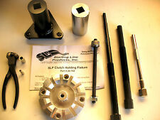 Polaris Snowmobile ATV Clutch Rebuilding & Adjusting Tools 8pc. Station Primary