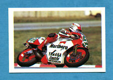 SUPER GRAND PRIX Euroflash '88 Figurina-Stickers n. 137 - LUCA CADALORA -New