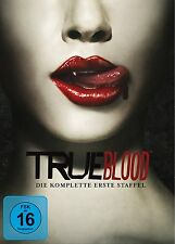 TRUE BLOOD - Season 1 (5 DVDs) Anna Paquin,Stephen Moyer OVP